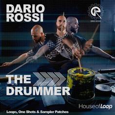 Dario Rossi: The Drummer