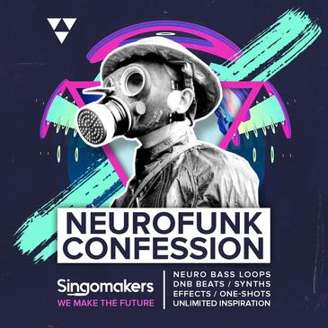 Neurofunk Confession