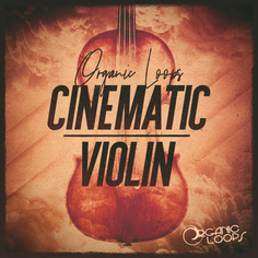 Cinematic Violin