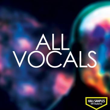 All Vocals