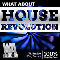 What About: House Revolution