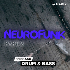 MAGIX: Neurofunk Part 2
