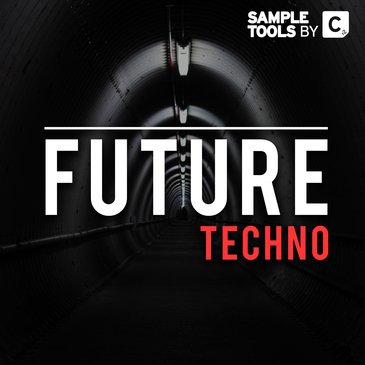 Sample Tools by Cr2: Future Techno