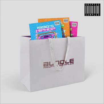 1990s Hip Hop Bundle