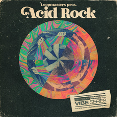 Vibes Vol 8: Acid Rock