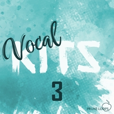 Vocal Kits Vol 3