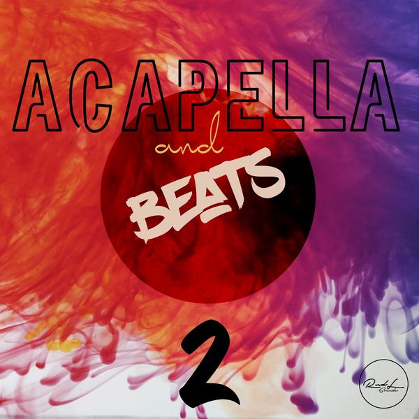 Acapella And Beats Vol 2