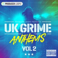 UK Grime Anthems 2