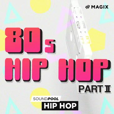 80s Hip Hop Part 2