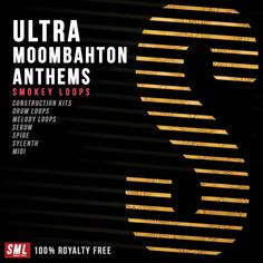 Ultra Moombahton Anthems