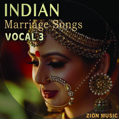 Indian Marriage Song Vocal Vol 3