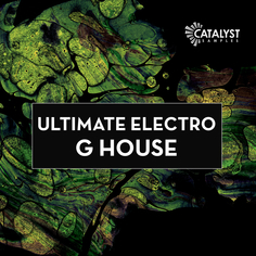 Ultimate Electro G House