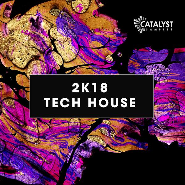 2K18 Tech House