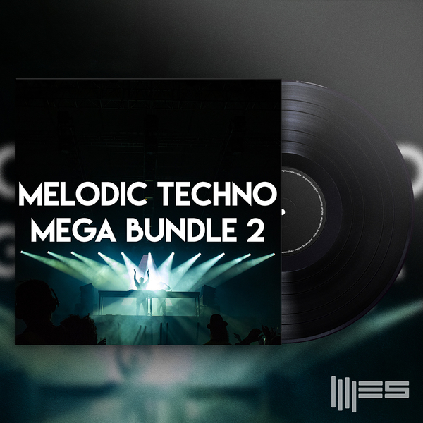 Melodic Techno Mega Bundle 2