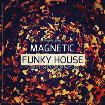 Funky vibes uk guest mix #1 chuggin edits funky house & disco.