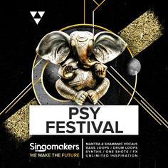 Psy Festival