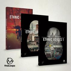 Ethnic Voices Bundle