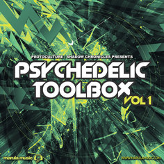 Psychedelic Toolbox