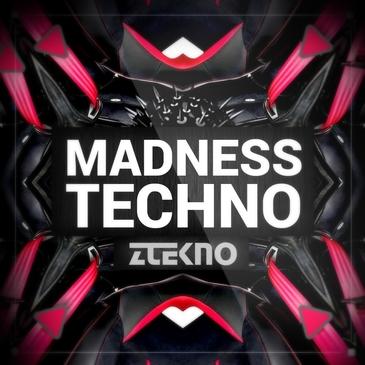 Madness Techno