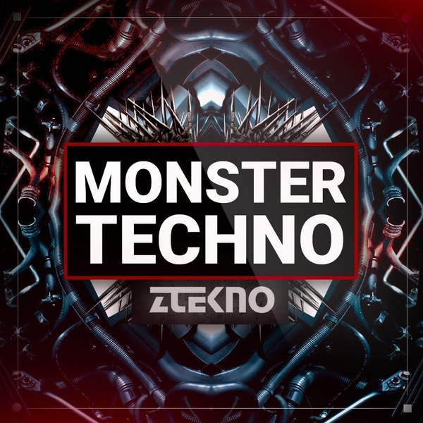 Monster Techno