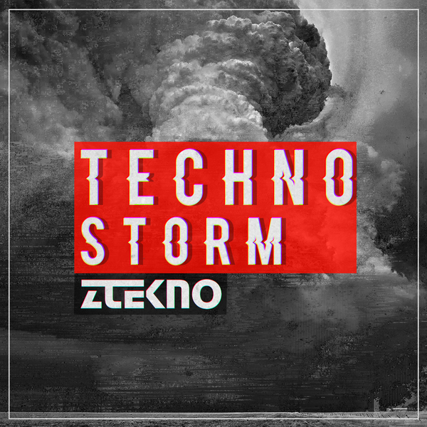 Techno Storm