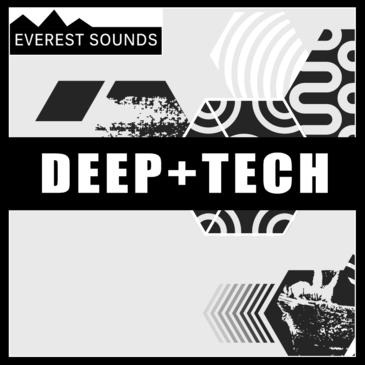 Everest Sounds: Deep Tech House