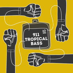 911 Tropical Bass