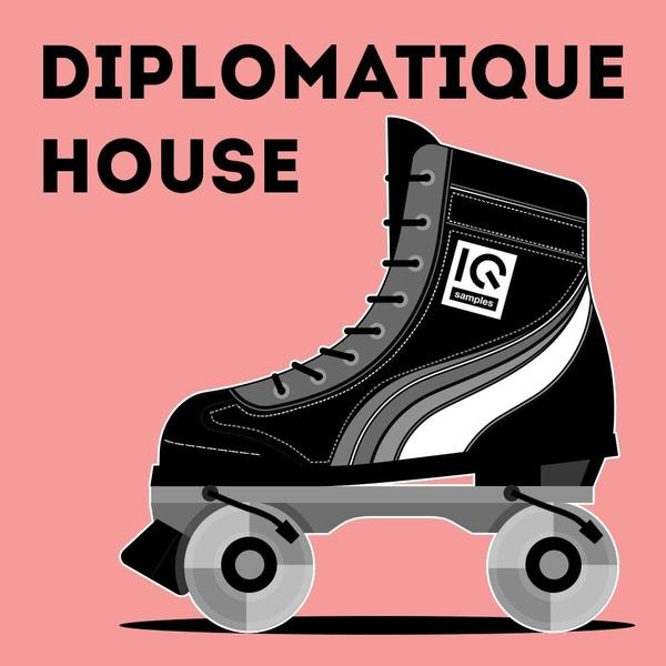 Diplomatique House