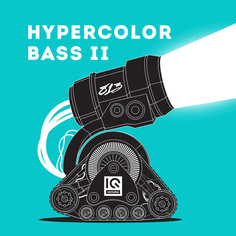 813 Hypercolor Bass Vol 2