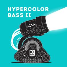 813 Hypercolor Bass Vol 2