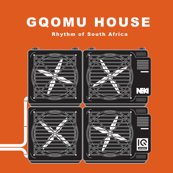 GQOMU House: Rhythm of South Africa