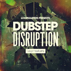 Dubstep Disruption