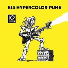 813 Hypercolor Punk