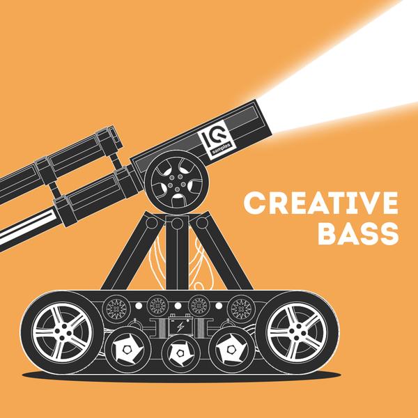 IQ Creative Bass
