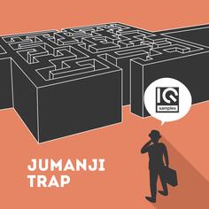 Jumanji Trap