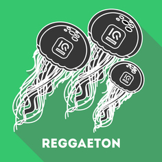 IQ Samples: Reggaeton