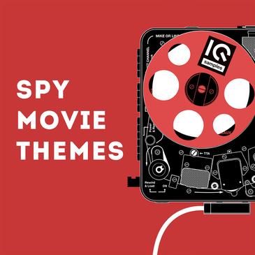 Spy Movie Themes