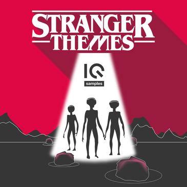 Stranger Themes