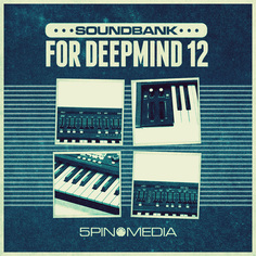 Soundbank For Deepmind 12
