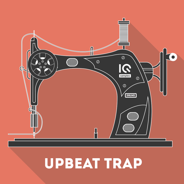 Upbeat Trap