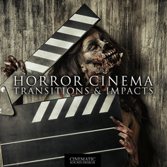 Horror Cinema Transitions & Impacts