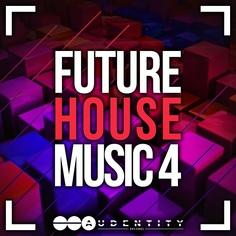 Future House Music 4