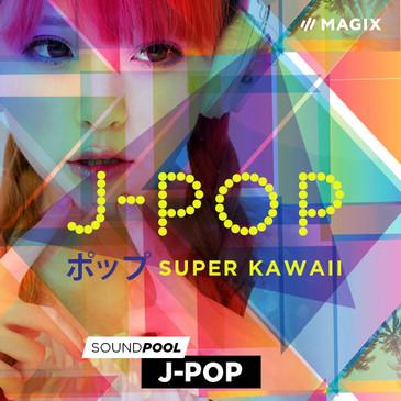 J-Pop: Super Kawaii