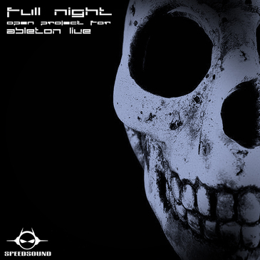 Ableton Live Psytrance Project: Full Night