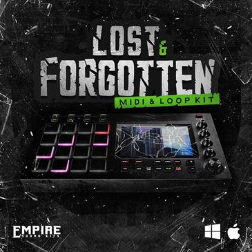 Lost & Forgotten