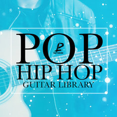 Pop Hip Hop: Guitar Library