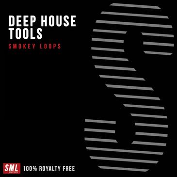 Smokey Loops: Deep House Tools