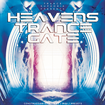 Heavens Trance Gate