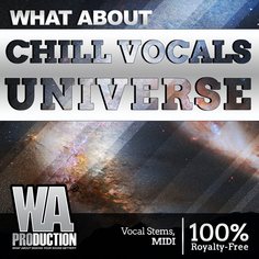 What About: Chill Vocals Universe