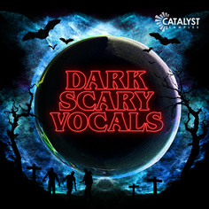 Dark Scary Vocals